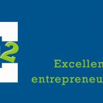E-Squared logo PNG